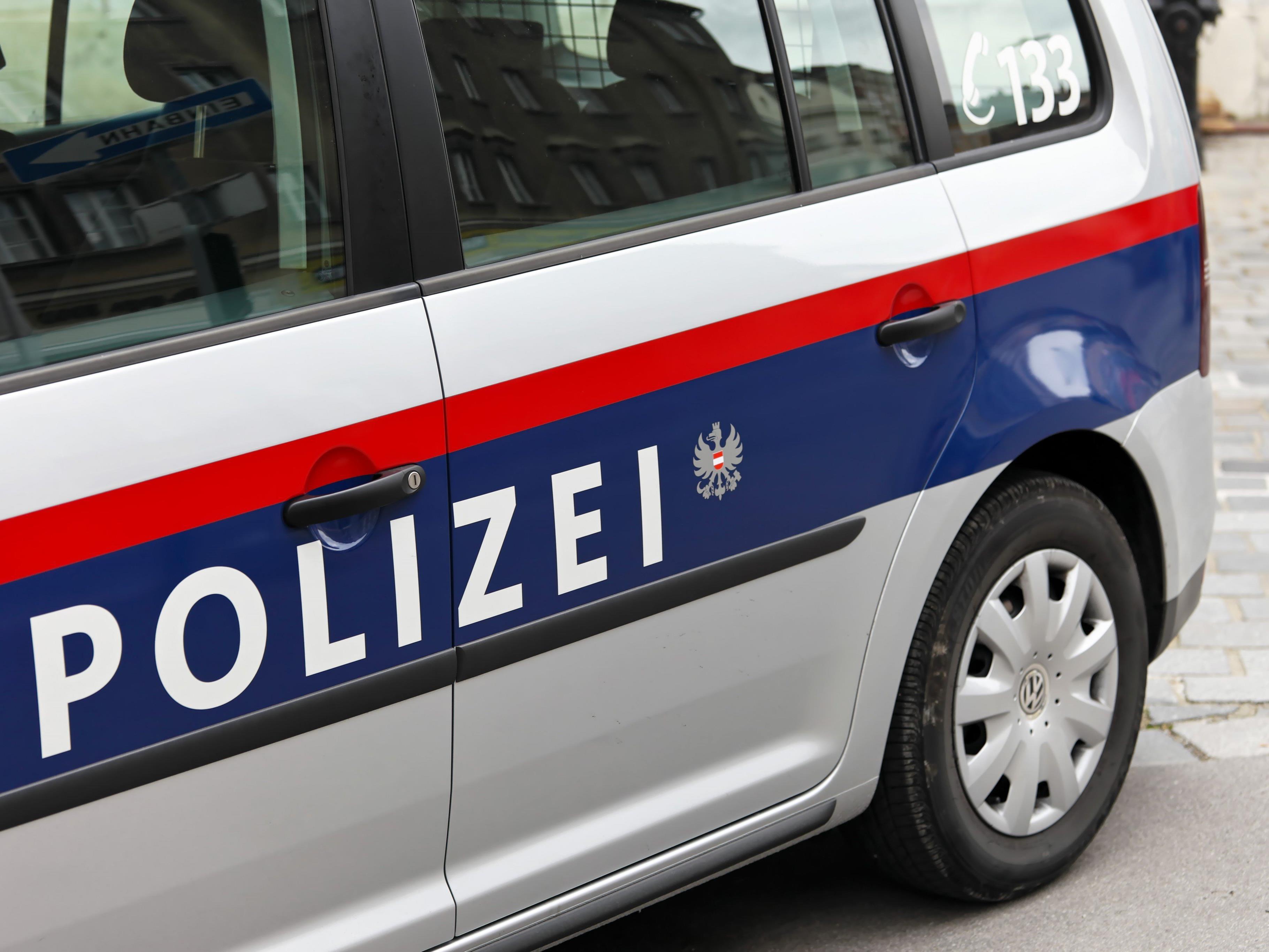 Polizei ersucht Zeugen um Mithilfe.