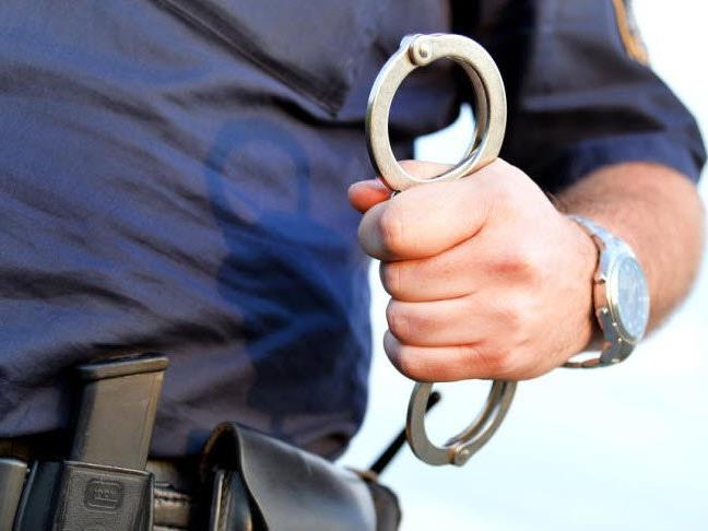 Rechtskräftig zu zwei Jahren Haft verurteilt