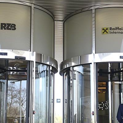 Die Pressekonferenz zur Fusion von RZB und RBI ab 9.25 Uhr live auf VOL.AT.