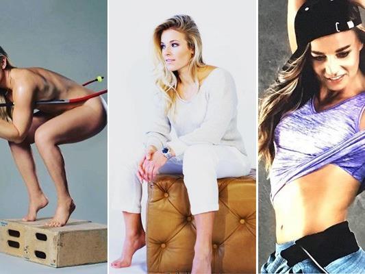 Wer ist denn nun die schönste Profisportlerin?