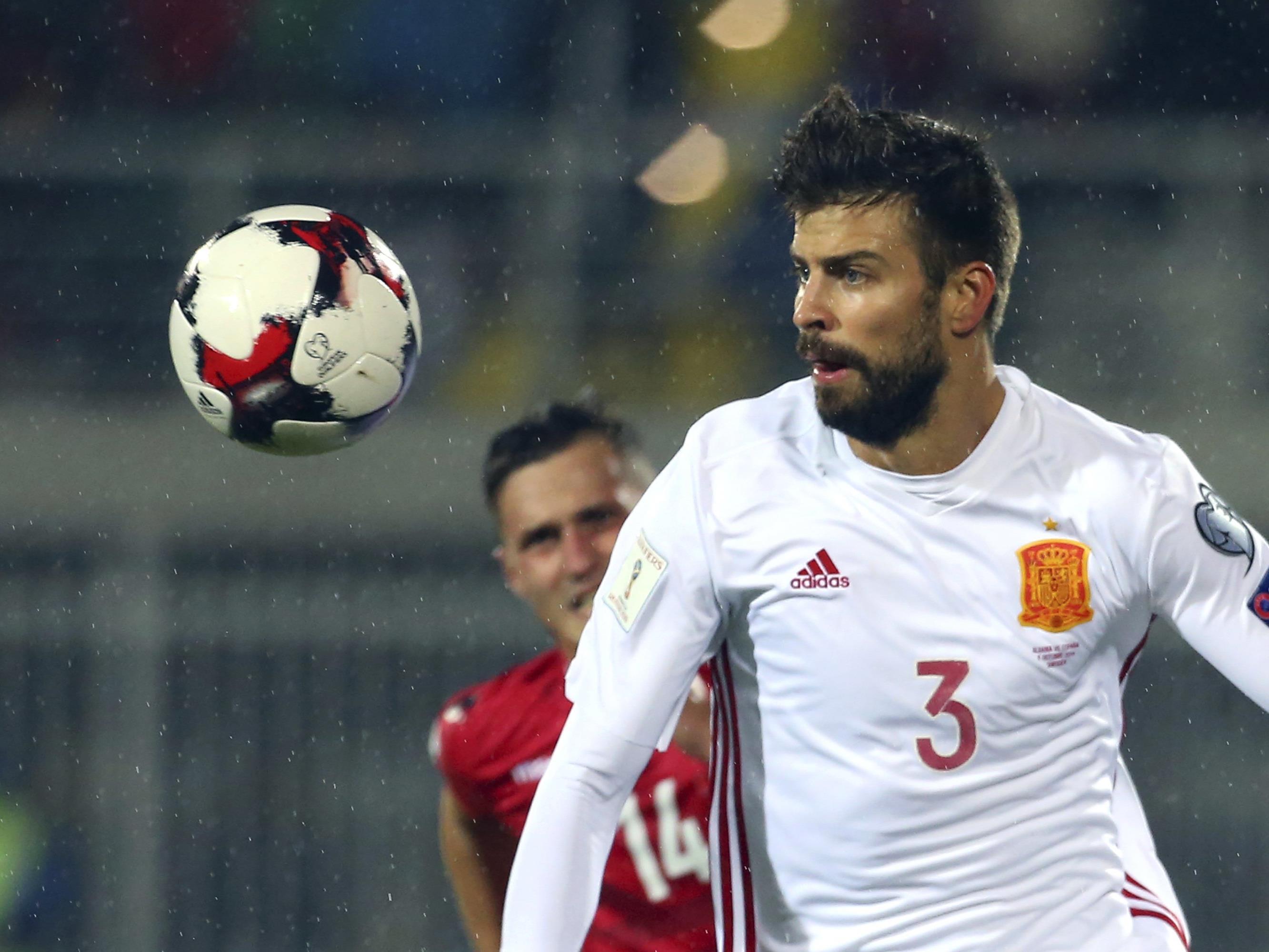 Für den Spanier hat es Kritik gehagelt