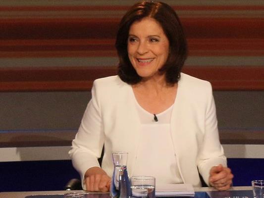 Die Vorarlberger Moderatorin Ingrid Thurnher soll nue Chefredakteurin von ORF 3 werden.