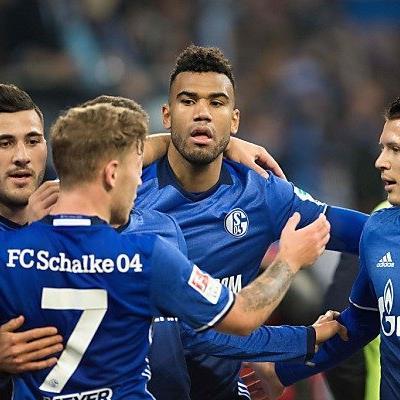 Schalke feierte den vierten Heimsieg in Folge