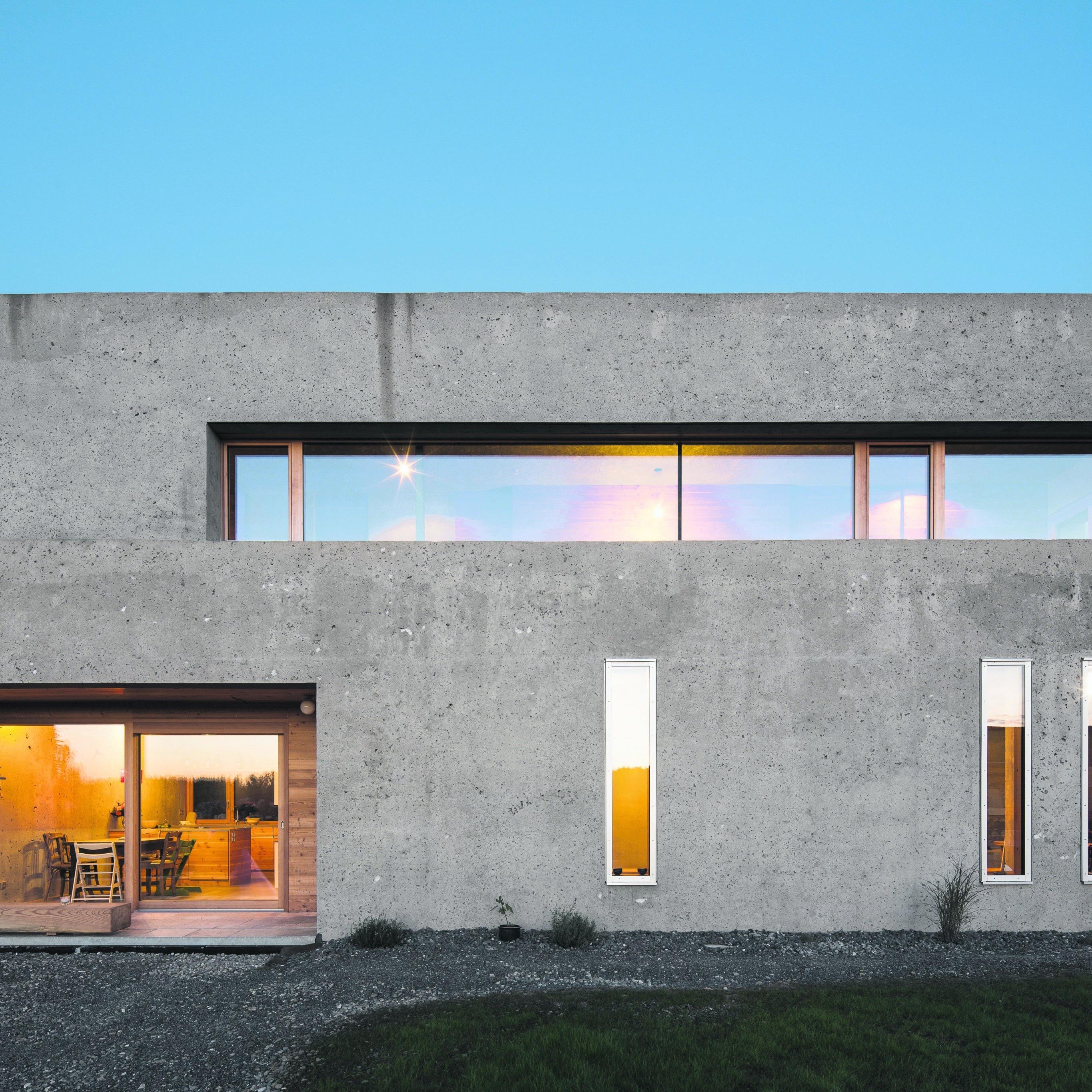 2012 haben Heike Nickel und Ralf Bernhardt mit der Planung begonnen.