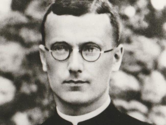 Pater Franz Reinisch 1903 - 1942.