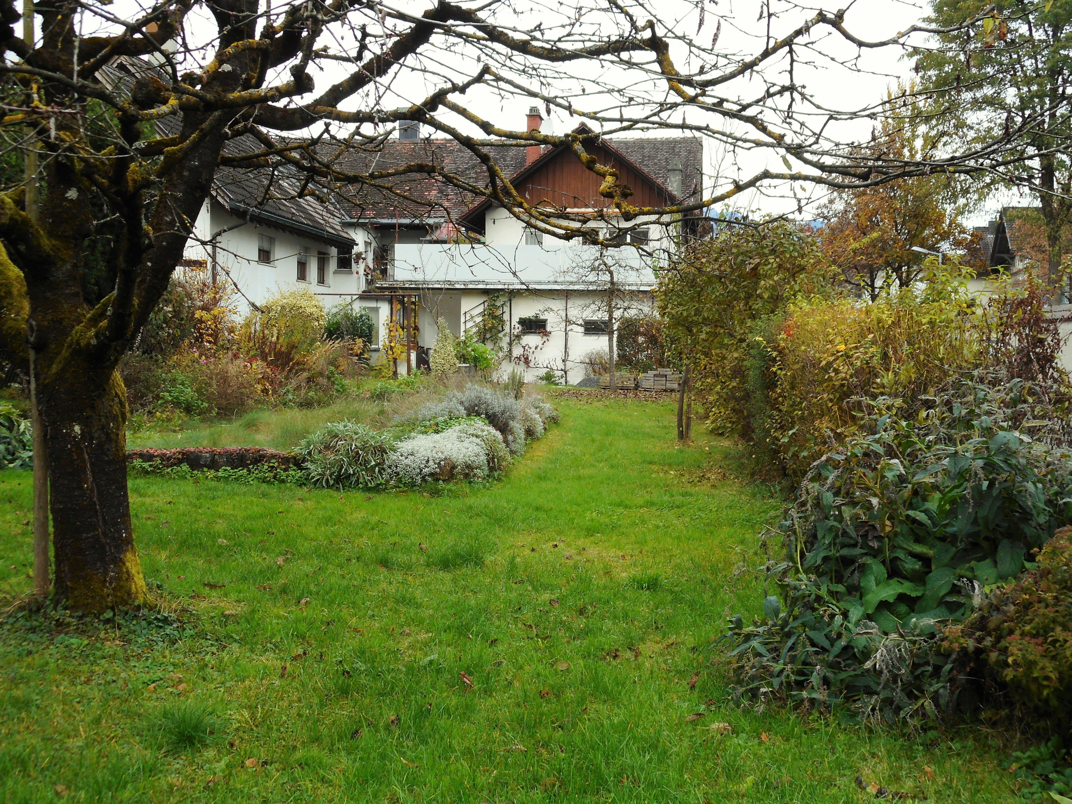 Im Haus Reichsstraße 3 in Altenstadt feiert am Samstag der Ehrenamtstreff Eröffnung.