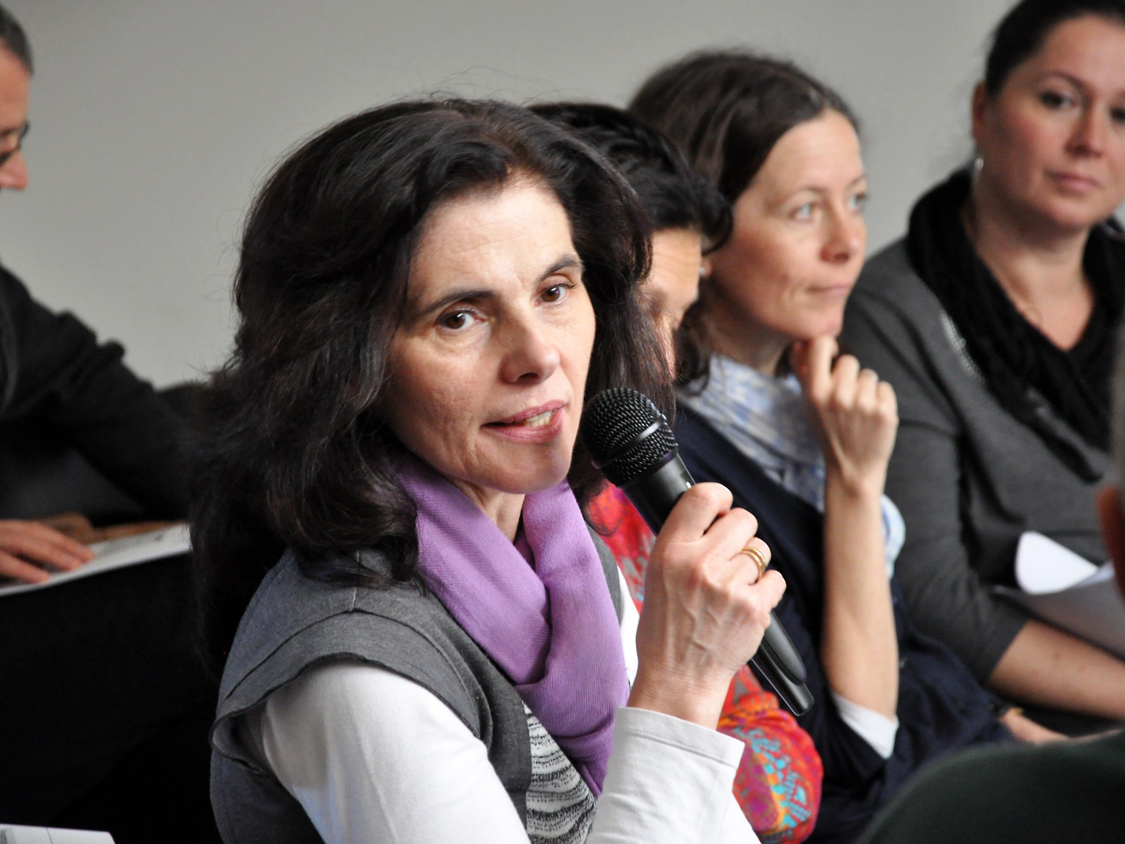 """Die Veranstaltung findet im Rahmen der österreichweiten Veranstaltungsreihe """"Der Blick über den Tellerrand: Die europäische Dimension der Erwachsenenbildung"""" von EPALE Österreich statt."""