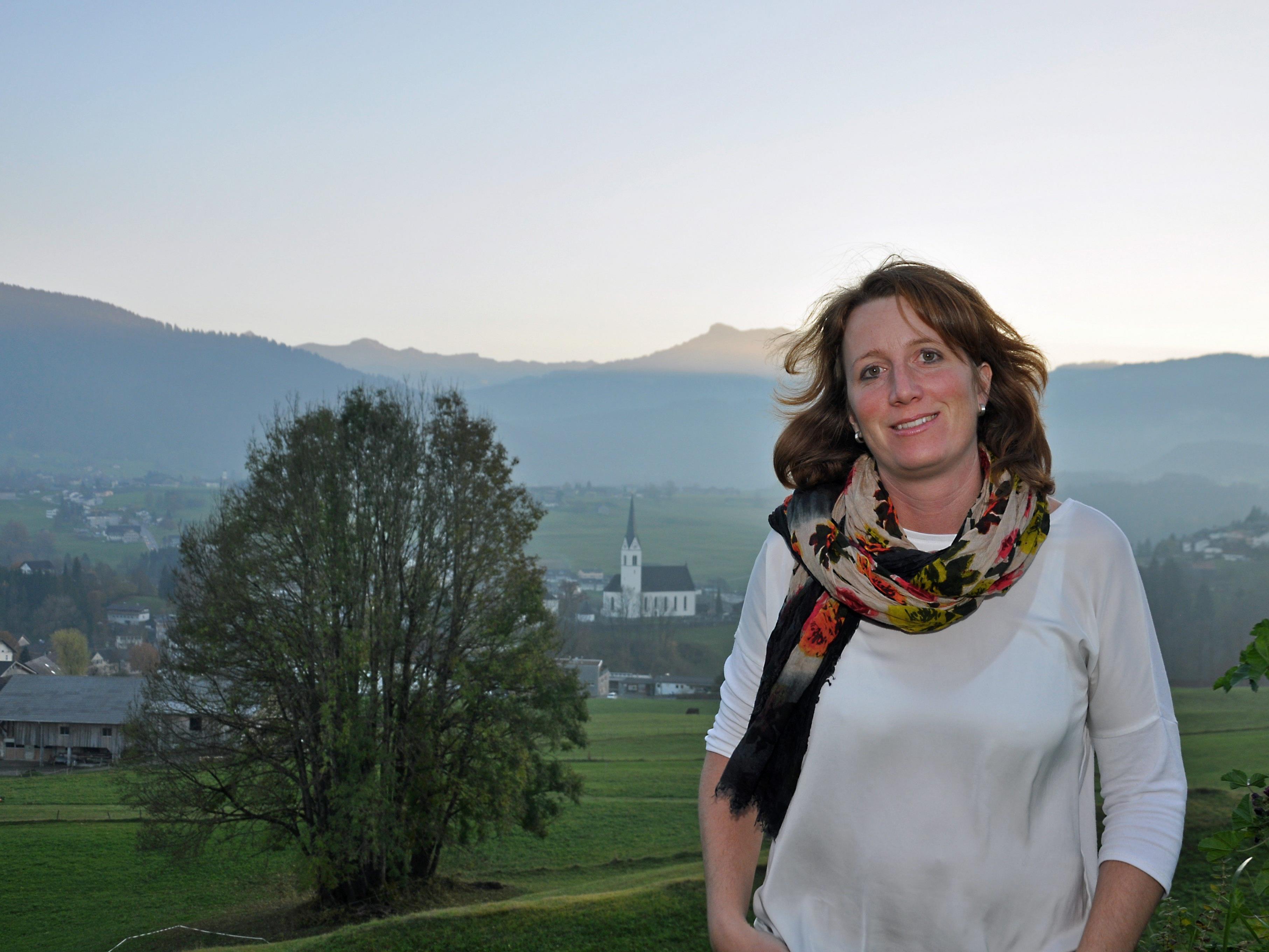 Gemeinderätin Carmen Willi möchte sich an den Bedürfnissen der Zielgruppen orientieren.