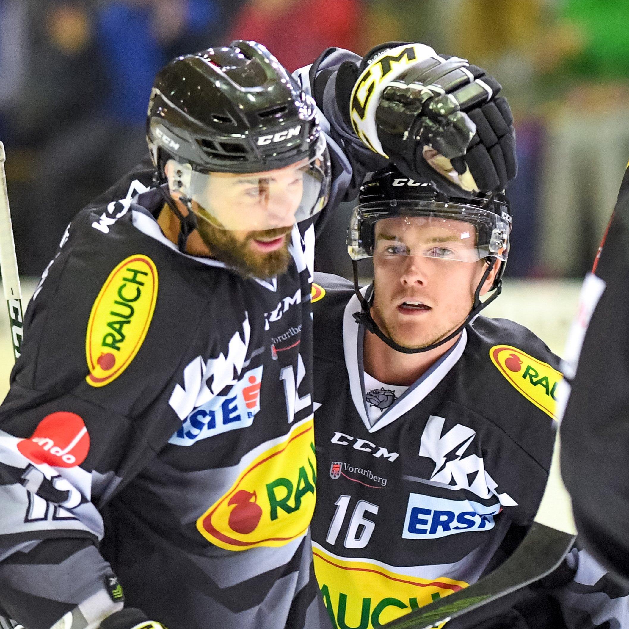 Niki Petrik & Cody Sylvester