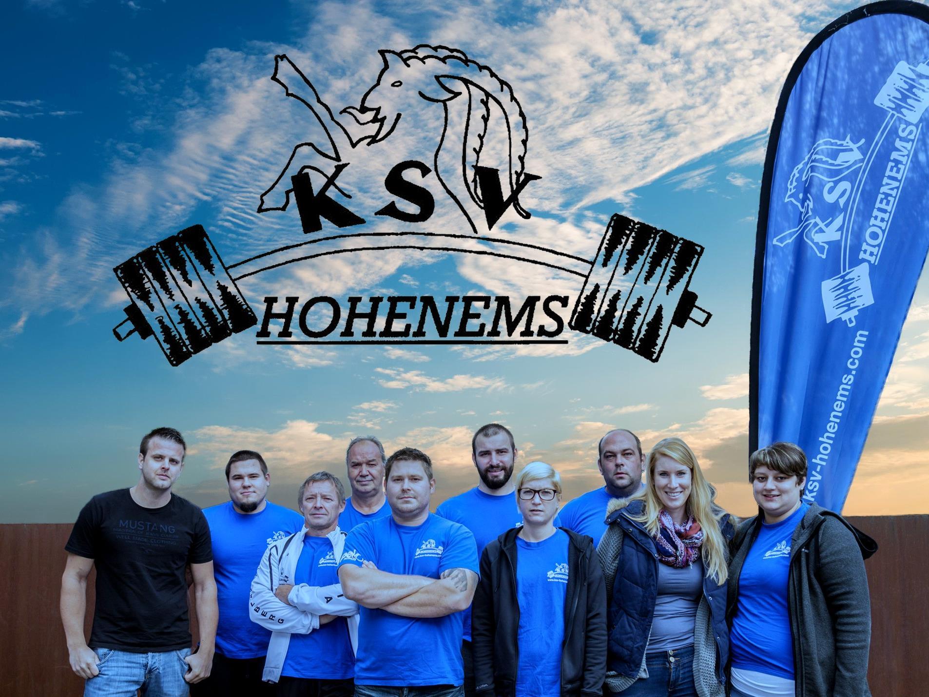 Vorstand KSV Hohenems