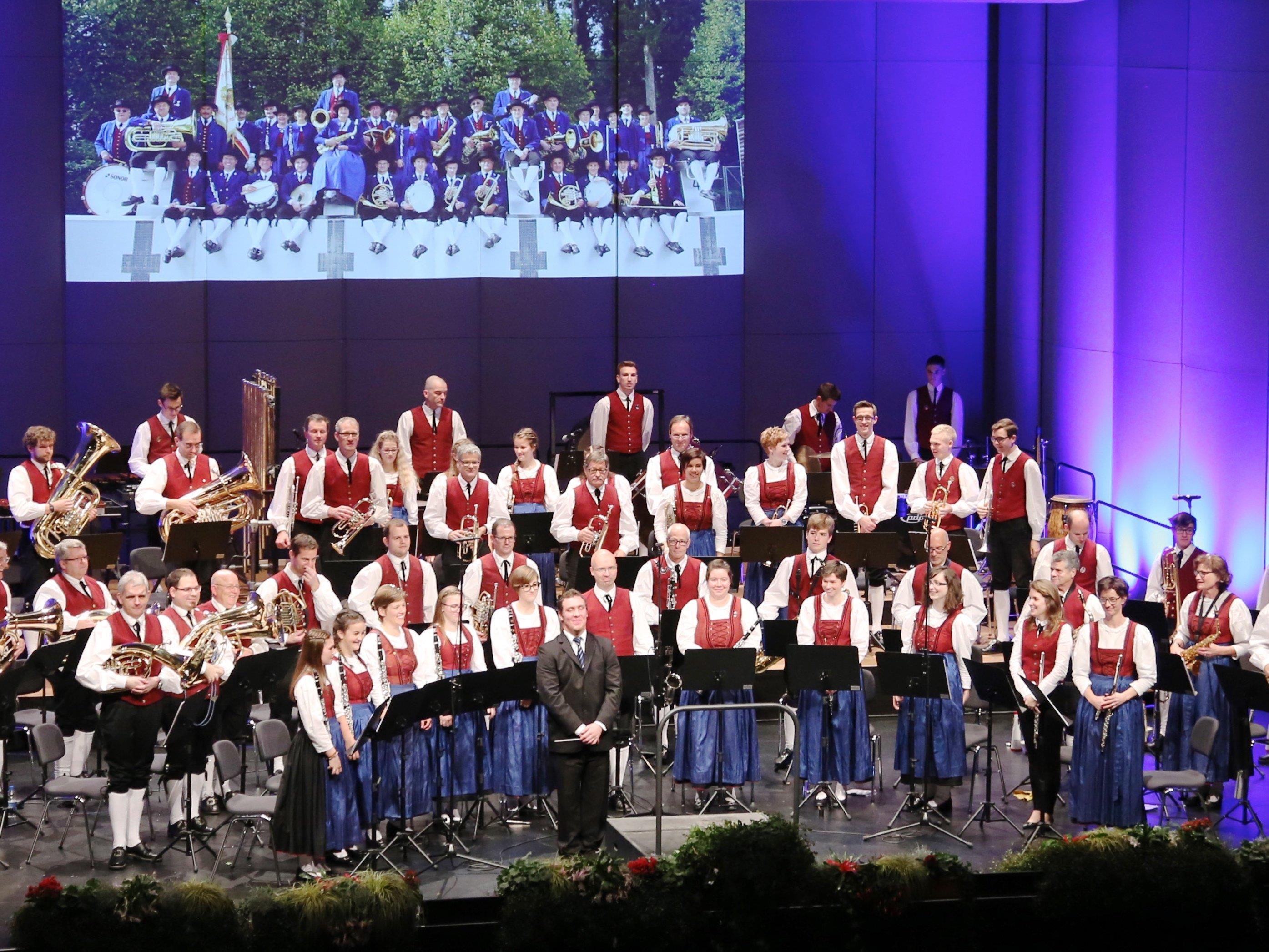 Musikverein Gisingen