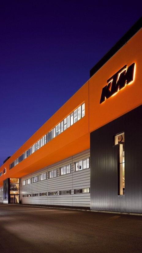 Am Montag ist KTM auch an der SIX Swiss Exchange notiert.