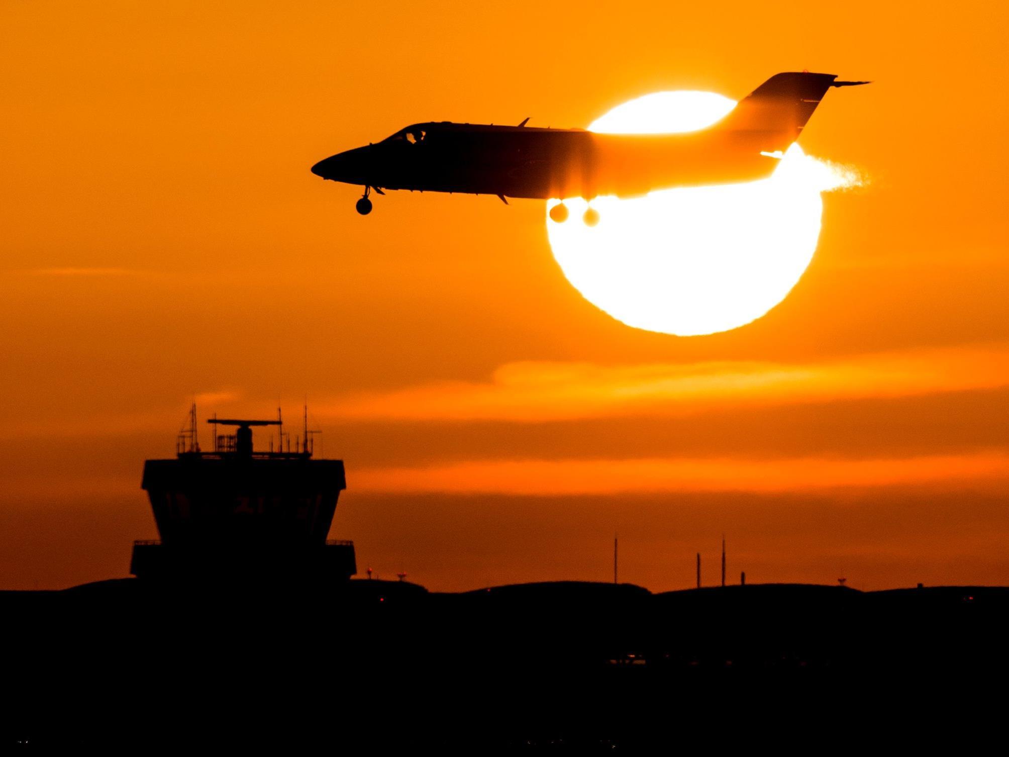 Es wird erneut zu Streiks bei der Lufthansa kommen.