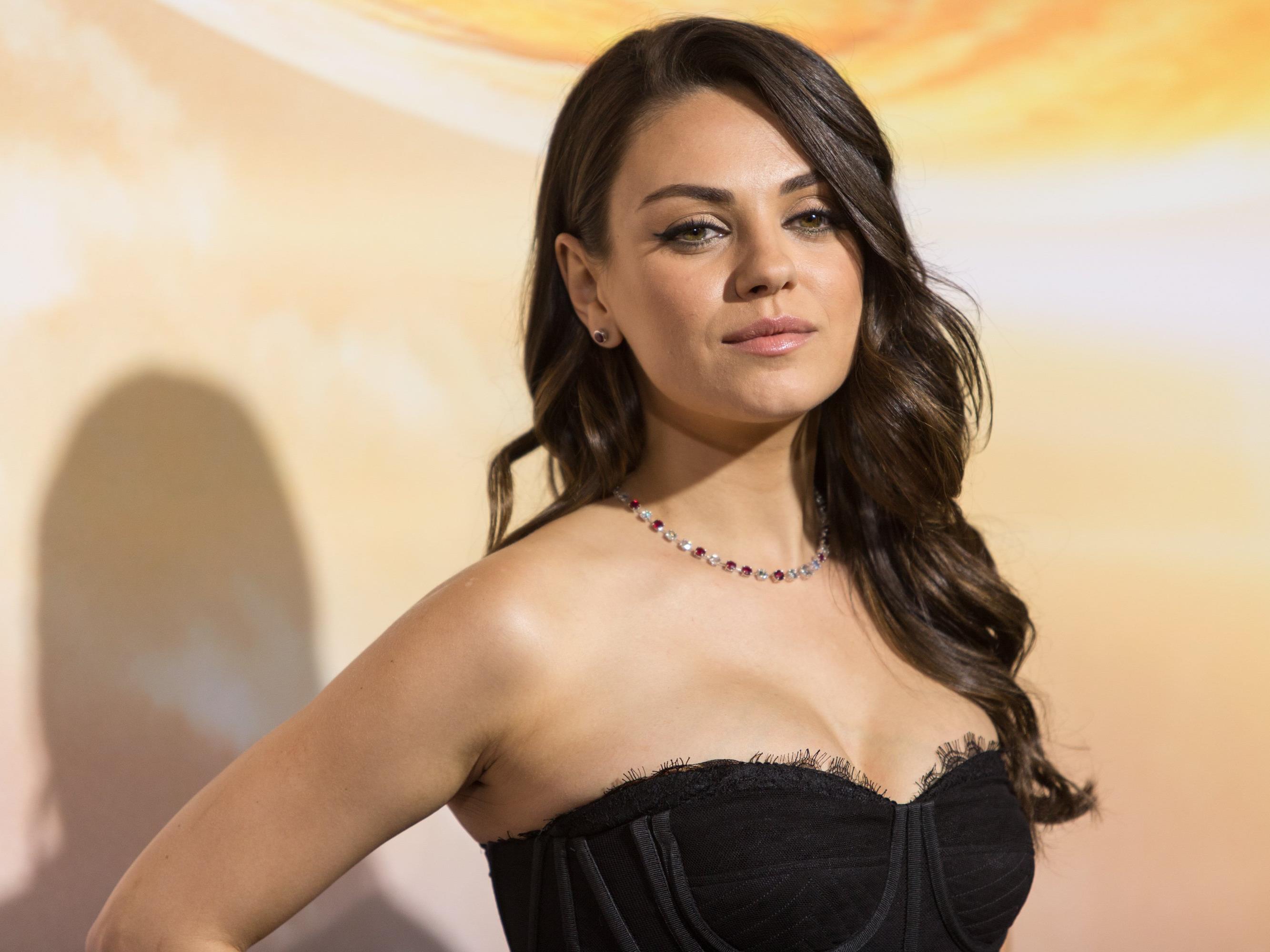 Mila Kunis kritisiert den Sexismus in Hollywood.