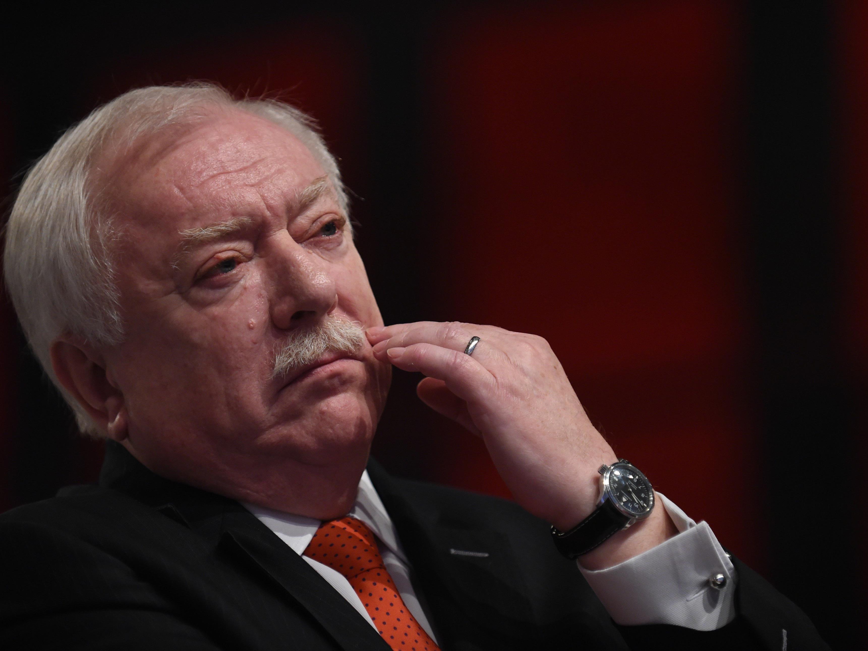 Der Wiener Bürgermeister zur Mindestsicherung und den Verhandlungen mit der ÖVP