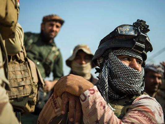 Der Kampf um Mosul hat schon viele unschuldige Opfer gefordert.