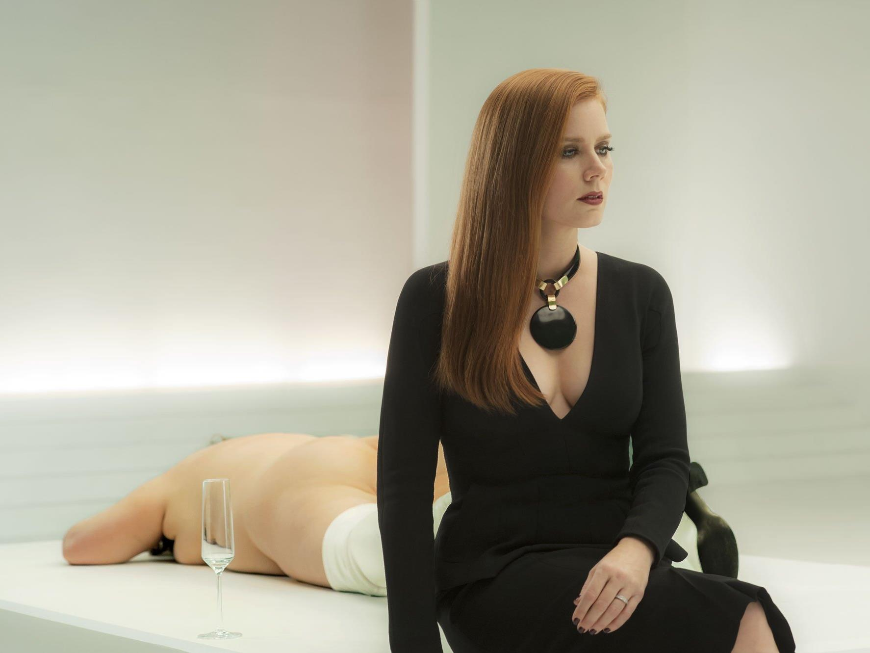 "Amy Adams im vielversprechenden Drama ""Nocturnal Animals"""