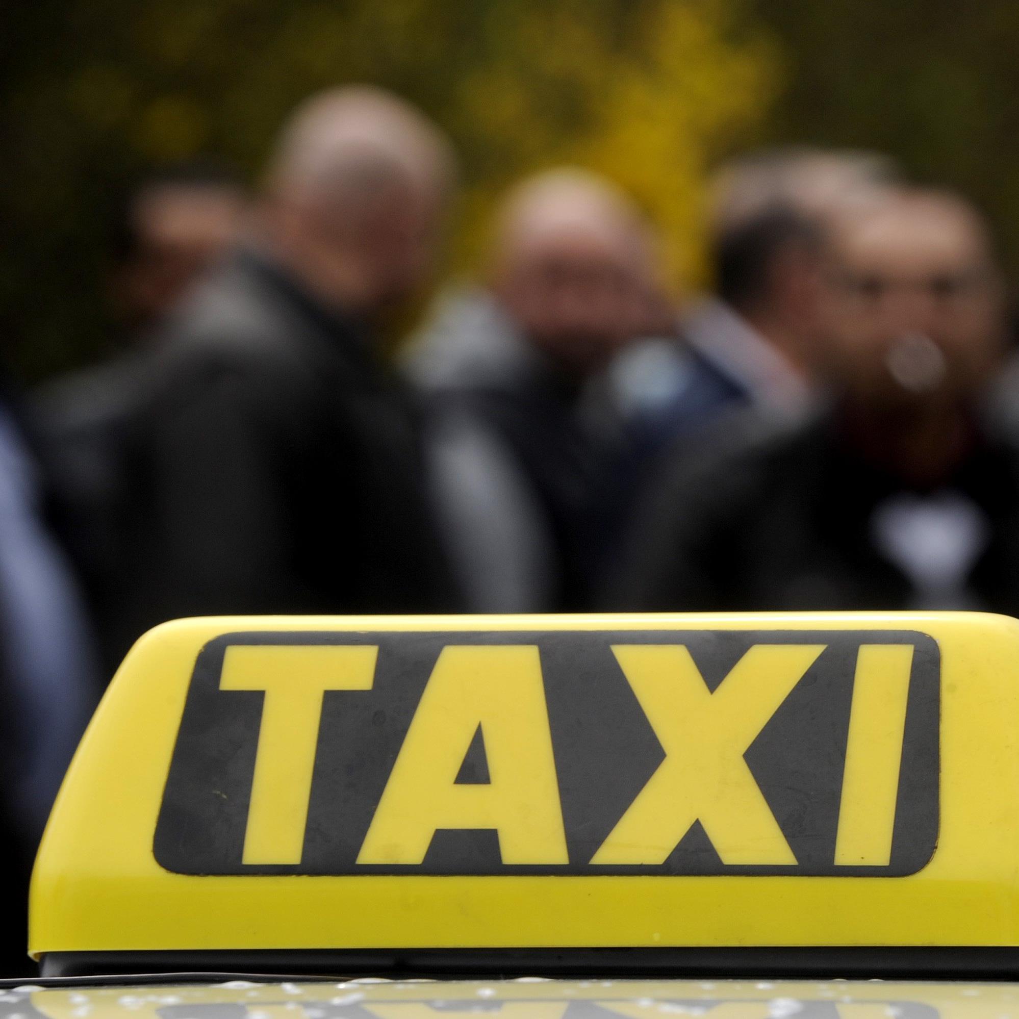 Einem Wiener Taxiunternehmen wird Steuerbetrug vorgeworfen