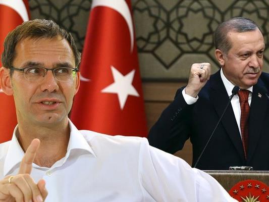 Markus Wallner hat die aktuellen Vorgänge in der Türkei scharf kritisiert.