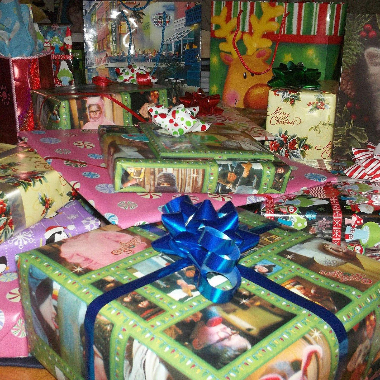 Das Christkind will heuer fast 2 Mrd. Euro für Geschenke ausgeben