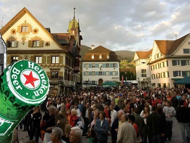 Heinek verdrängt Mohren, zumindest bei der Gymnaestrade 2019