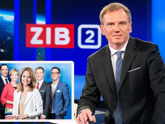 """Videos von der ZiB mit Armin Wolf und """"Vorarlberg heute"""" gibt es in Zukunft auf VOL.AT."""