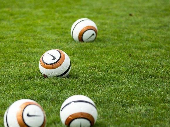 Letztes Landesliga-Heimspiel des Jahres!