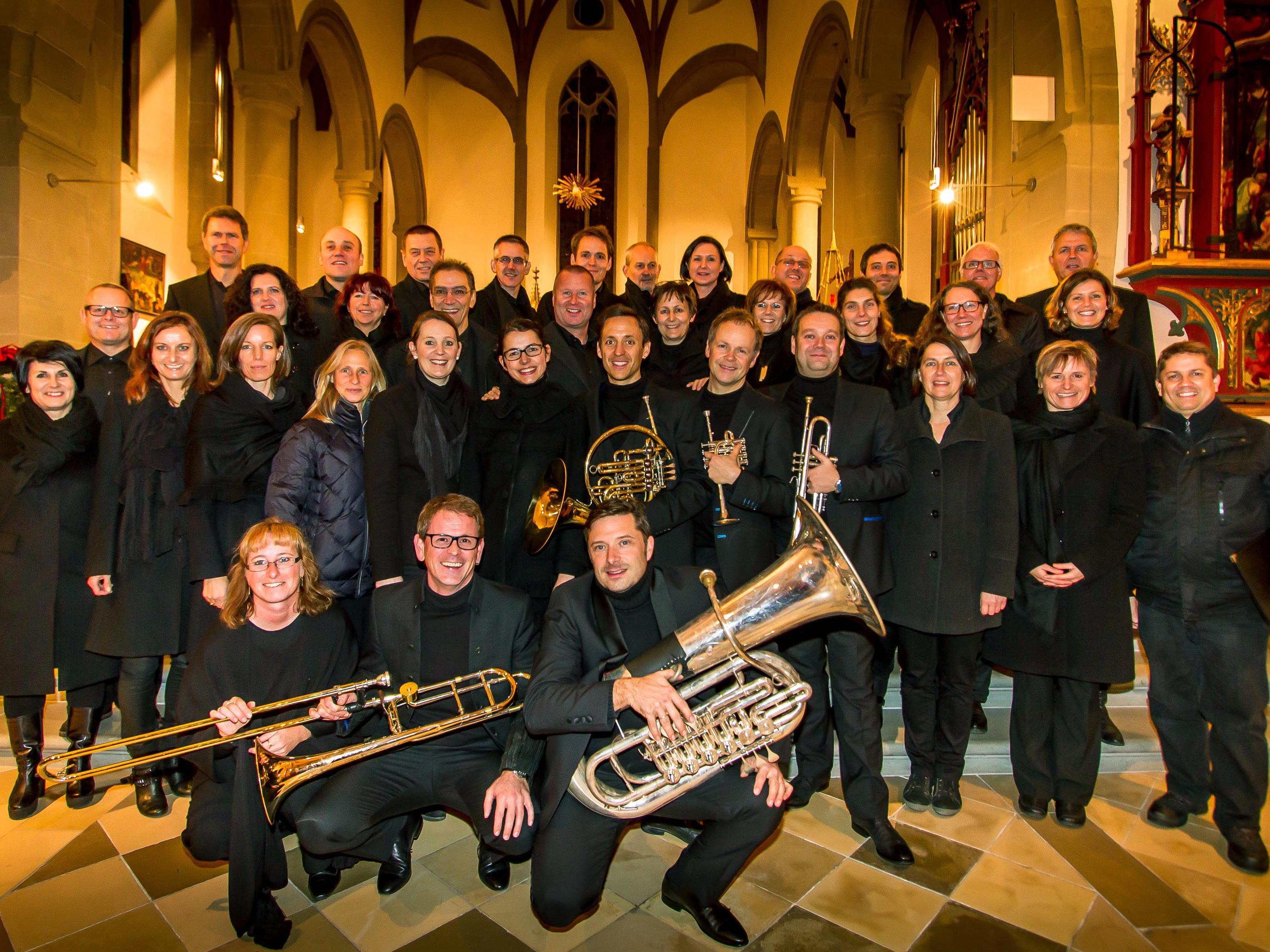 Kammerchor Vocale Neuburg