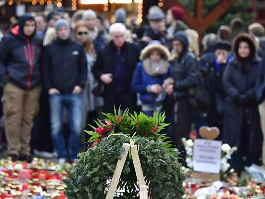 Betroffenheit in Berlin an den Weihnachtsfeiertagen