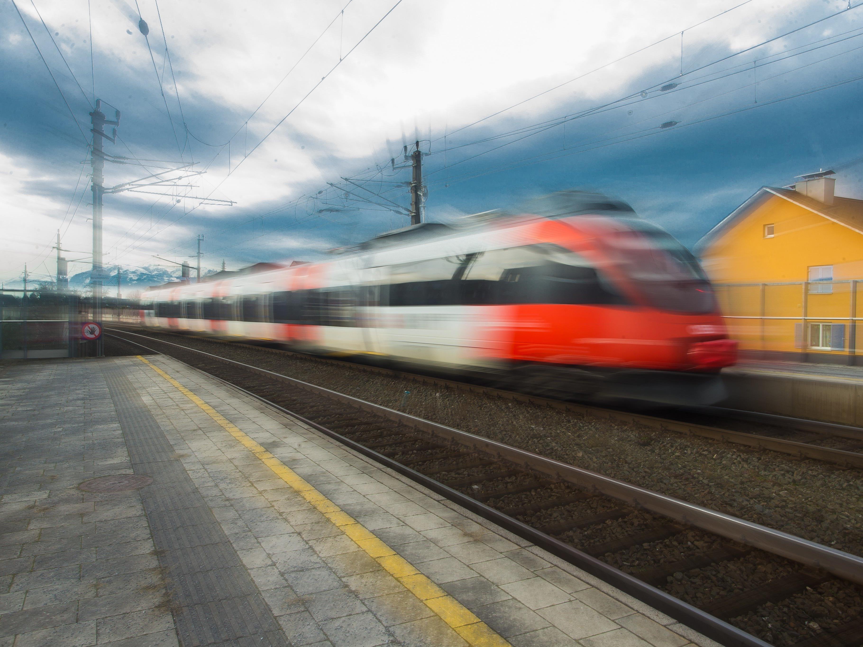 Die neuen Züge sollen ab 2019 in Vorarlberg unterwegs sein.