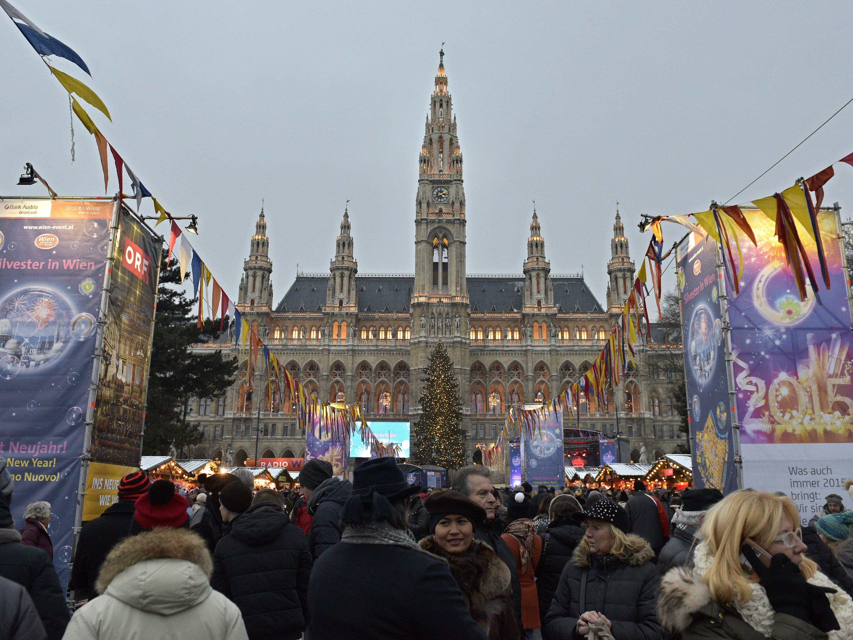 Zur Sicherheit: Wiener Polizei verteilt Taschenalarme.
