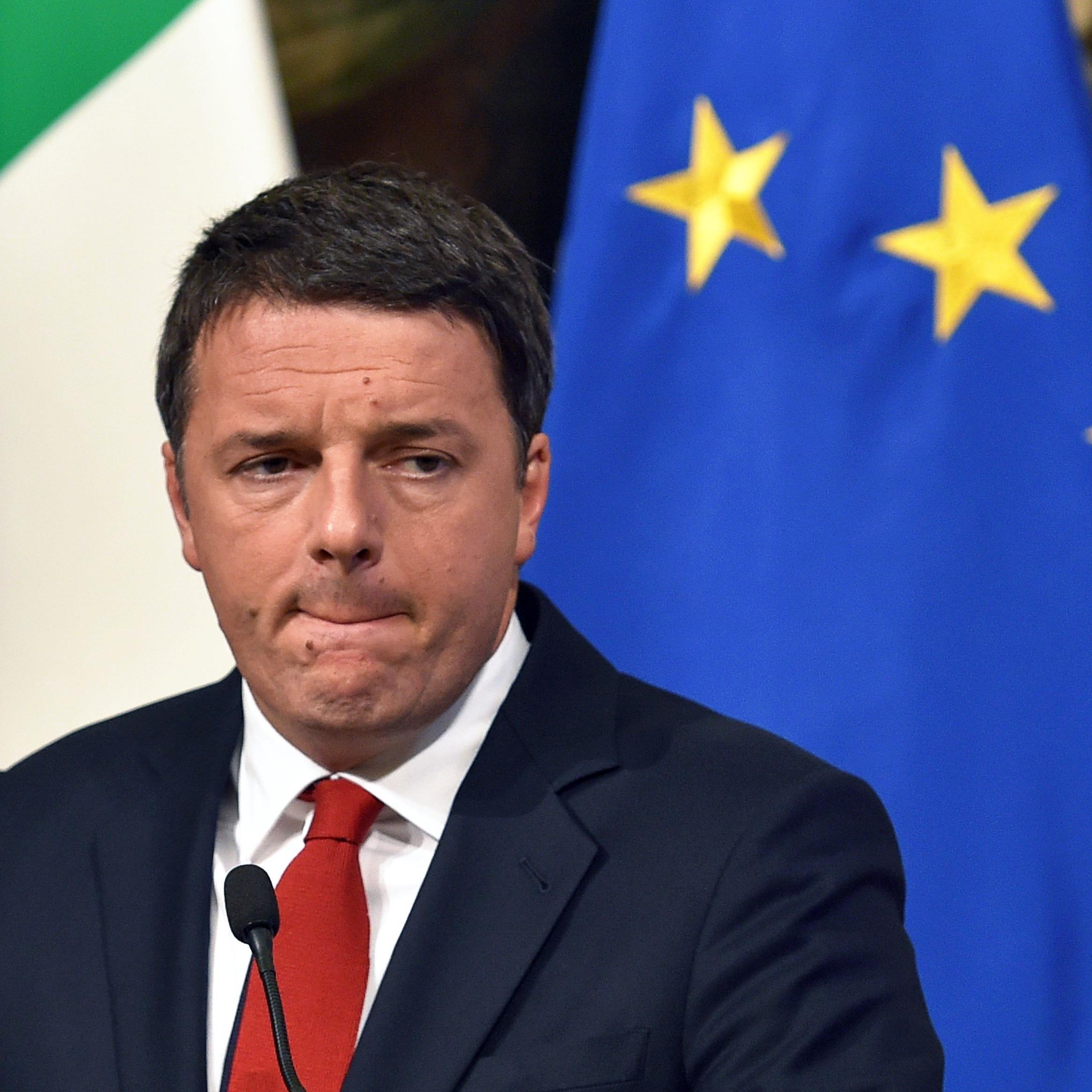Taumelt Italien Krise entgegen?