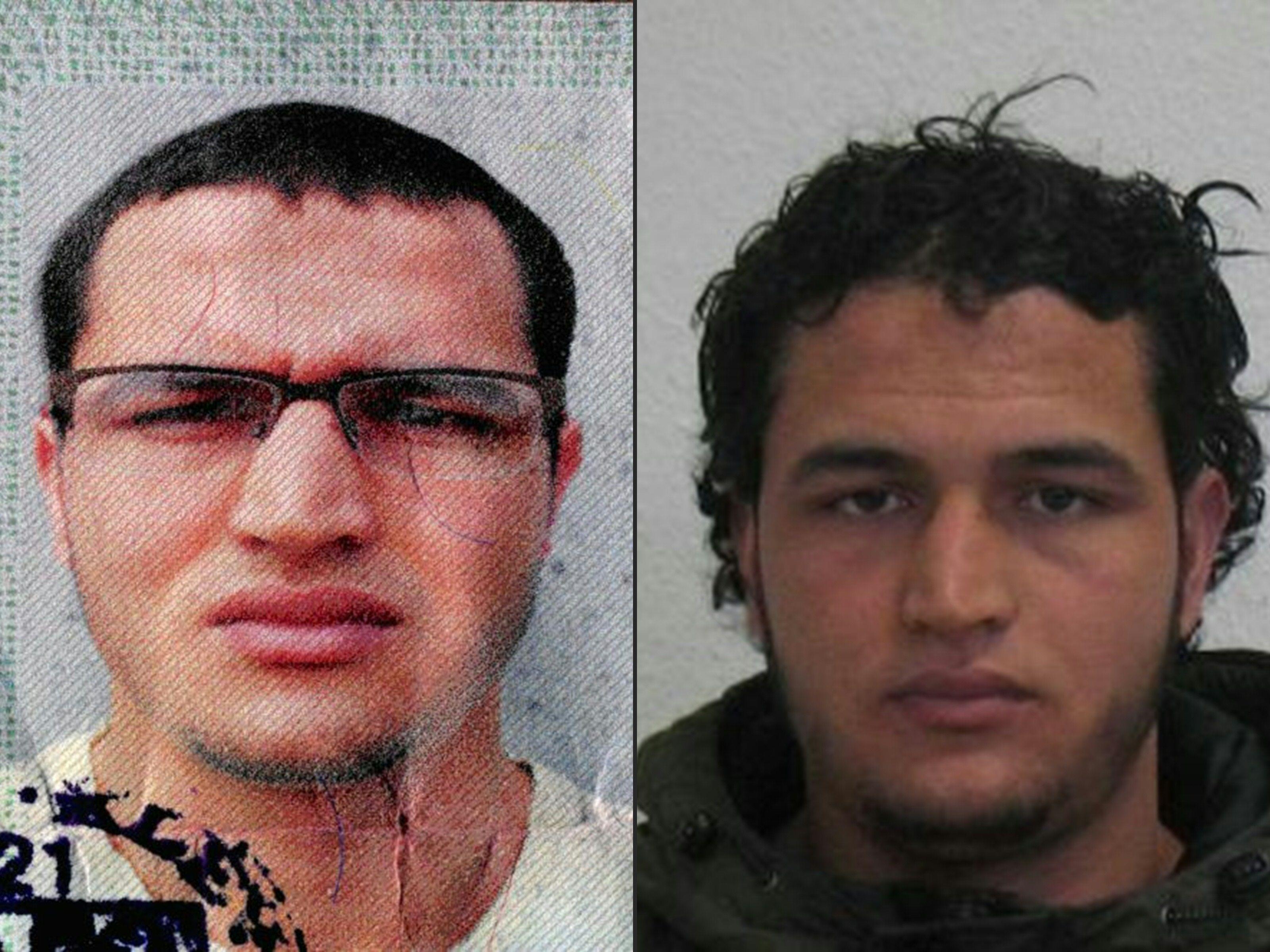 Als islamistischer Gefährder im Visier der Behörden.