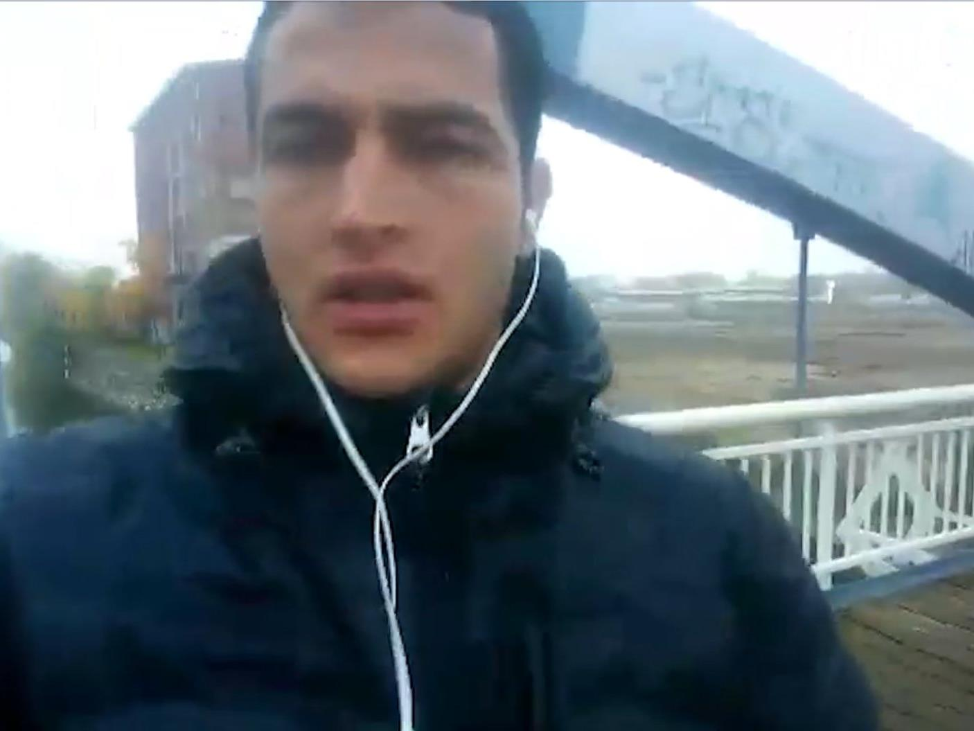WDR: Mutmaßlicher Attentäter besaß Schlüssel für Moschee.