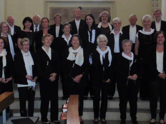 Gesangverein Bregenz-Vorkloster