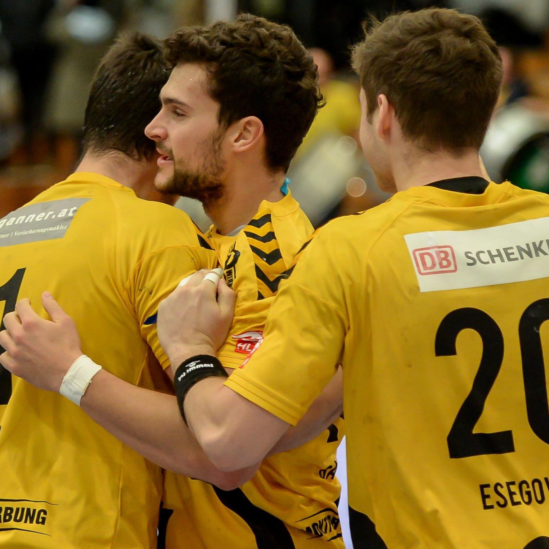 Bregenz feierte im Heimspiel gegen Linz einen wichtigen Erfolg.