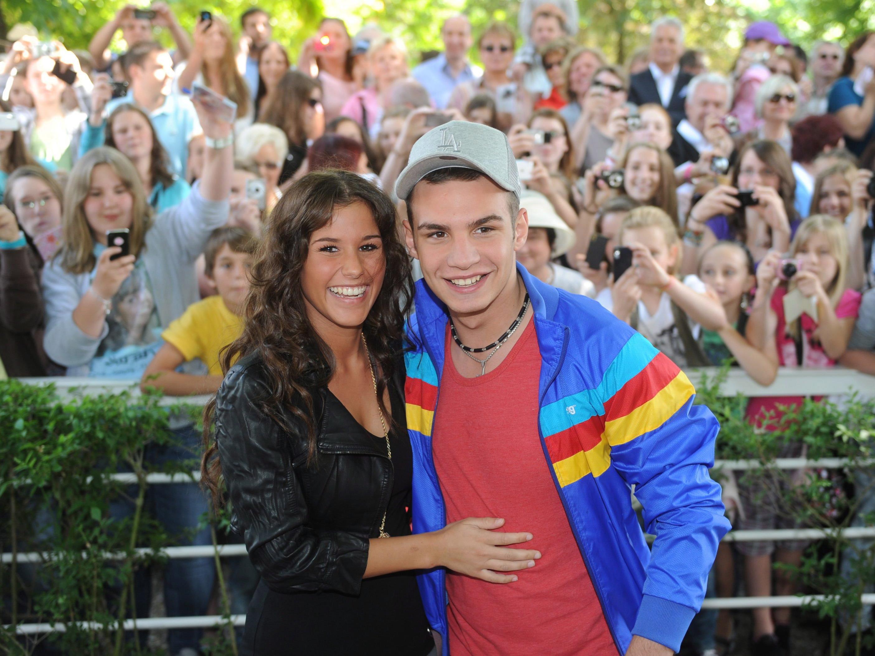 Die Trennung von Sarah und Pietro Lombardi sorgte öffentlich für Aufsehen.