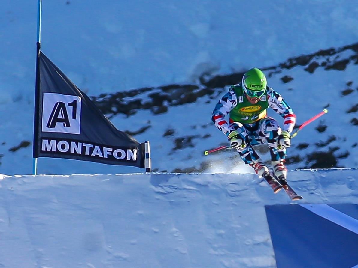 Bernhard Graf schaffte die Qualifikation.