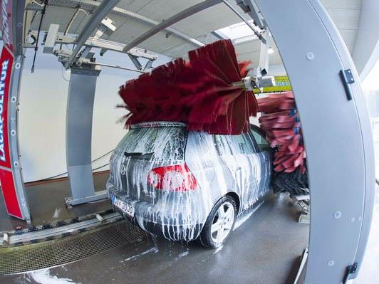 """Car Wash Factory"""