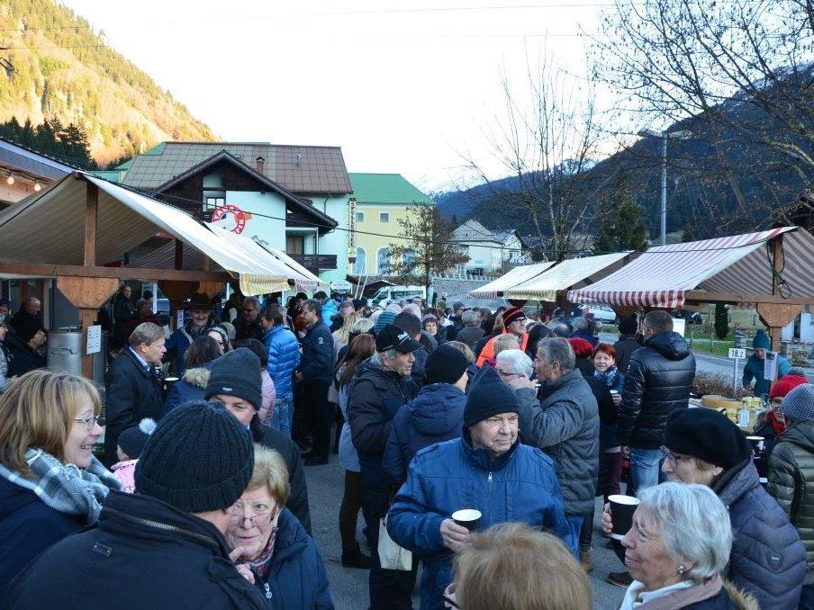 Waldner Weihnachtsmarkt