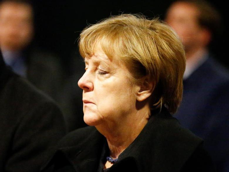 Auch Unionsmitglieder fordern mehr Härte der Kanzlerin