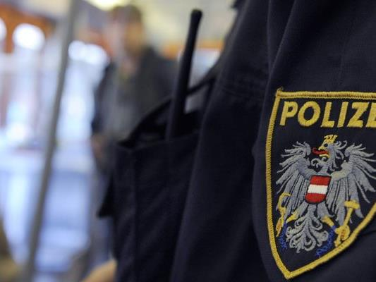 Bei der Personenkontrolle fand die Polizei Diebesgut.