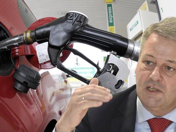 Rupprechter: Dieselprivileg aus ökologischen Gründen nicht sinnvoll