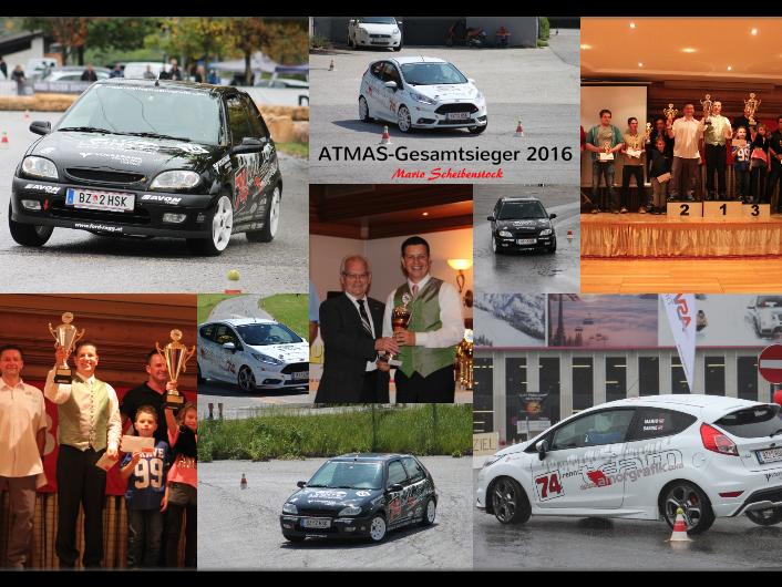 Motorsport Saison 2016