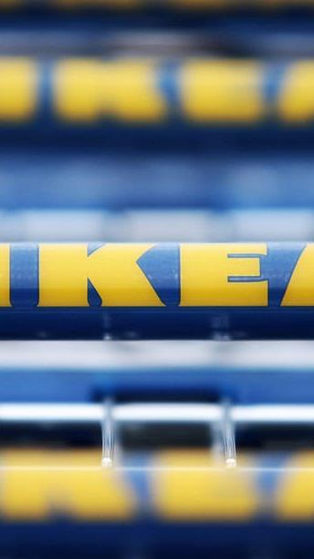 Ikea zieht an den Wiener Westbahnhof.
