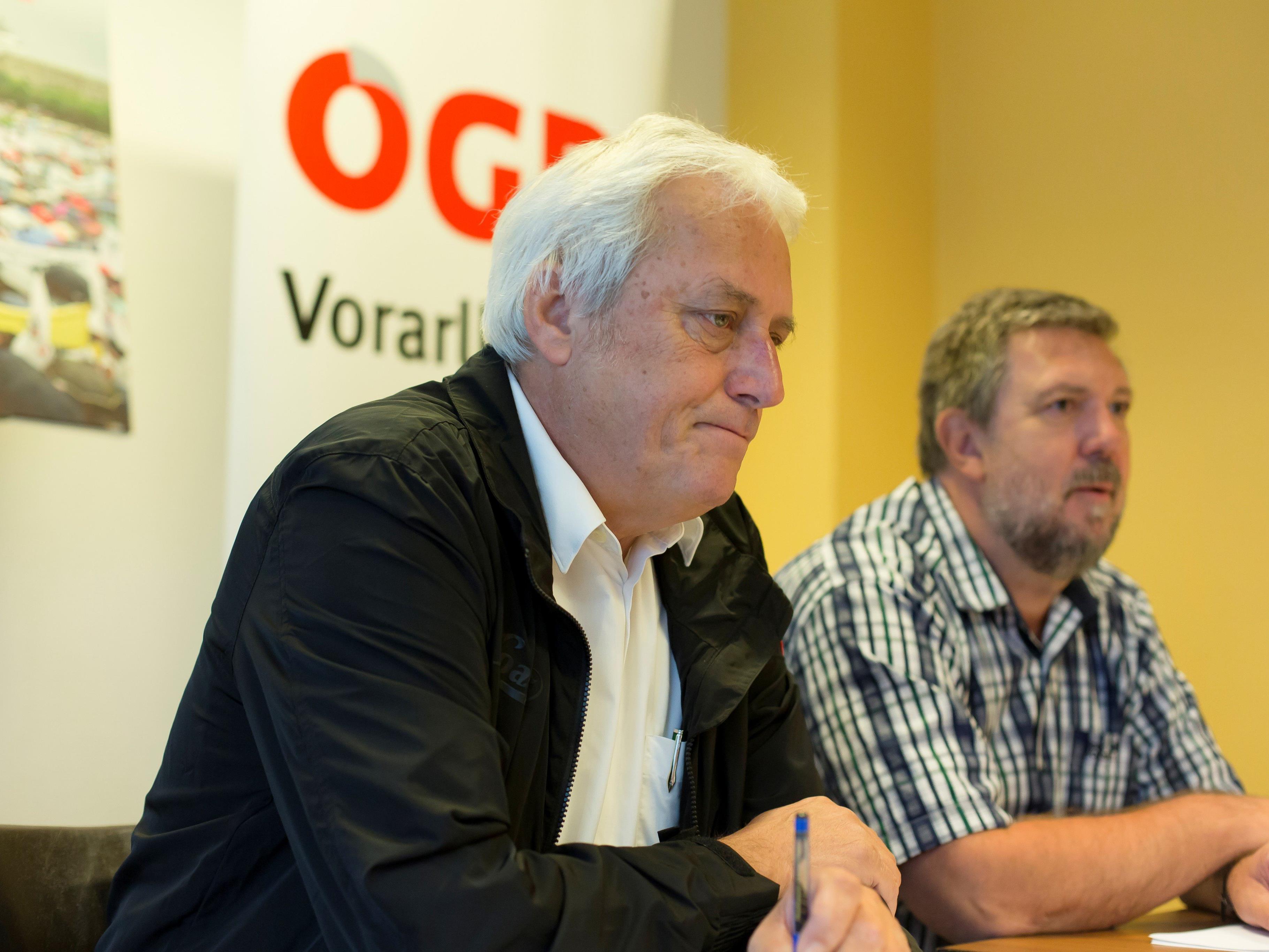 Kritik an Stöger aus Vorarlberg.
