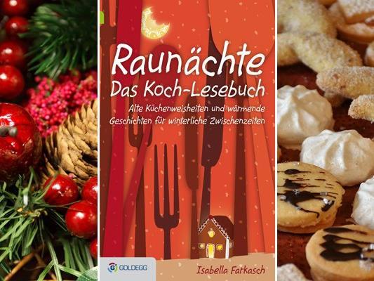 Besonders rund um die Weihnachtszeit werden Mahlzeiten zu einem rituellen Ereignis.