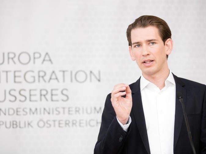 """Vom """"Geil-o-Mobil""""-fahrenden JVP-Chef zur """"besten - vielleicht einzigen - Überlebenschance der ÖVP"""""""