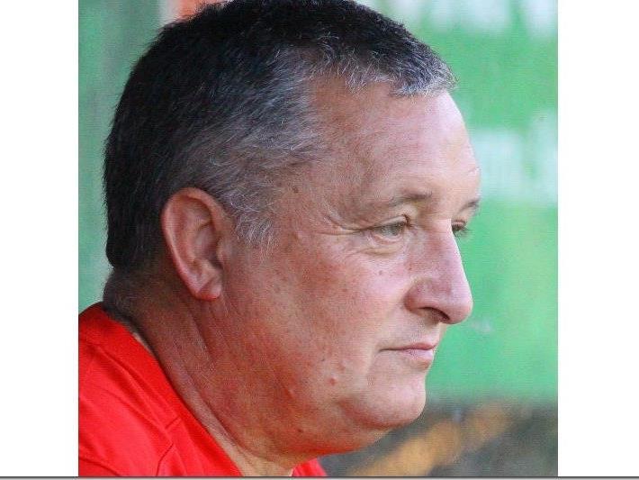Peter Steffani ist neuer Hatlerdorf-Coach