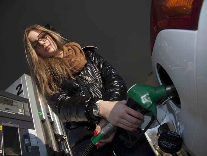 Dieselabgase enthalten besonders viele Schadstoffe